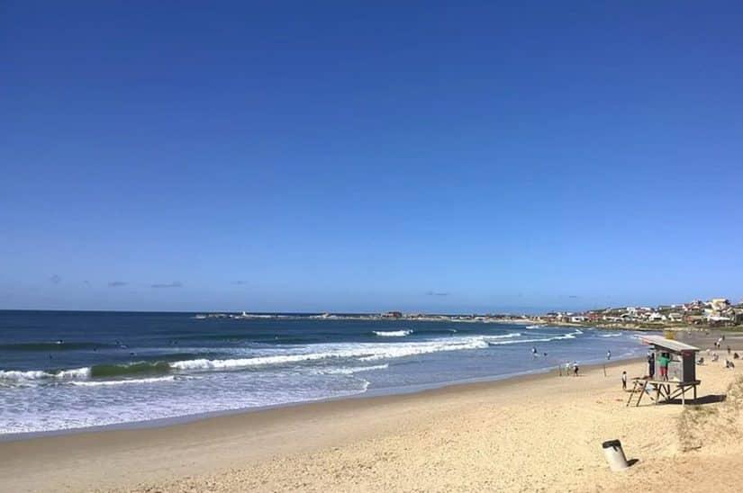 As melhores praias para viajar em fevereiro