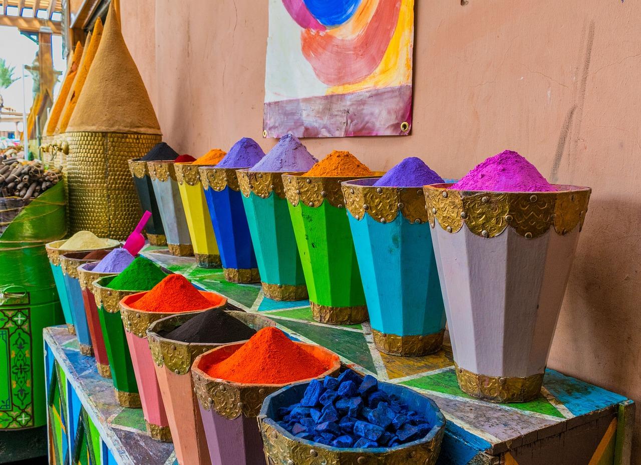 o que saber sobre marrakech
