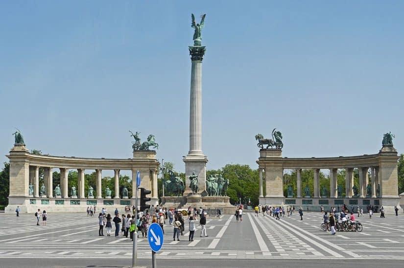 quando ir para Budapeste