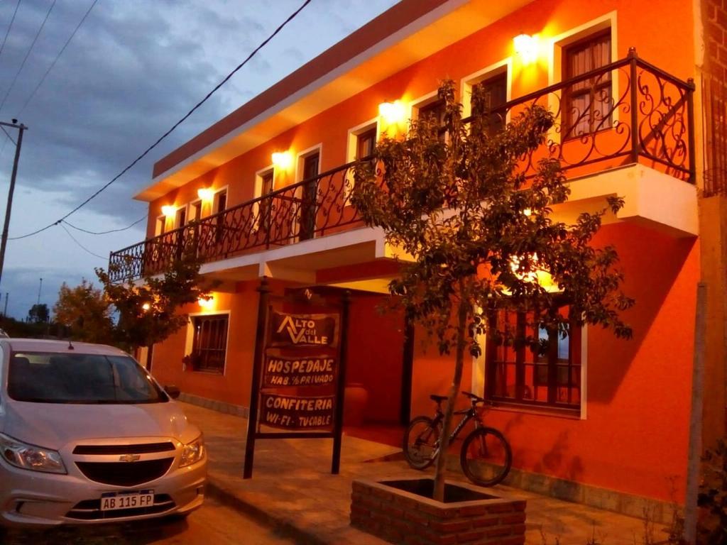 Alto Del Valle Cafayate