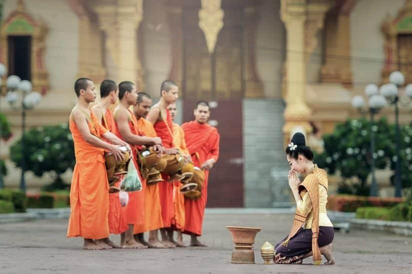 budismo curiosidades