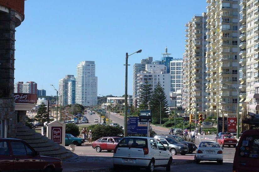 quanto custa viajar para o Uruguai