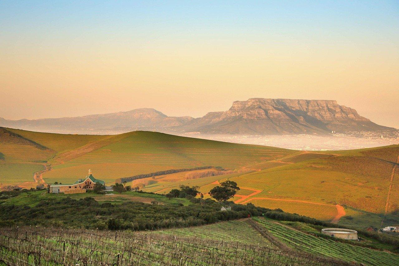 Precisa contratar seguro para a África do Sul?