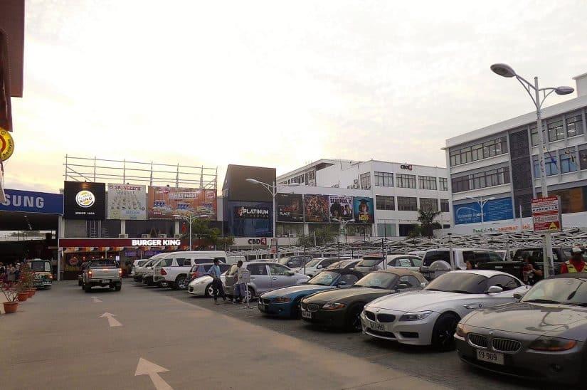 timor plaza dili