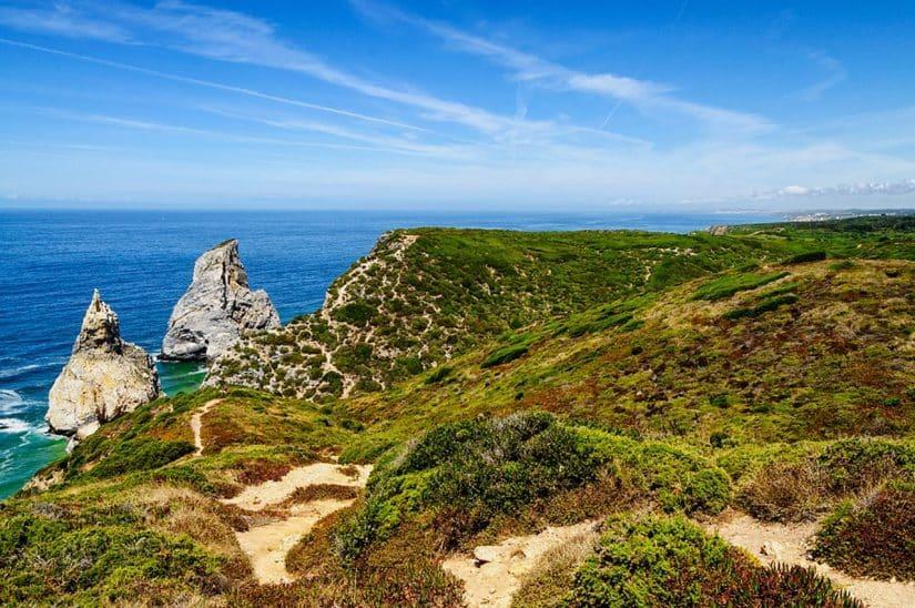 cabo da rocca portugal
