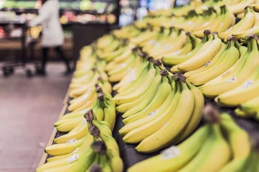 banana timor leste