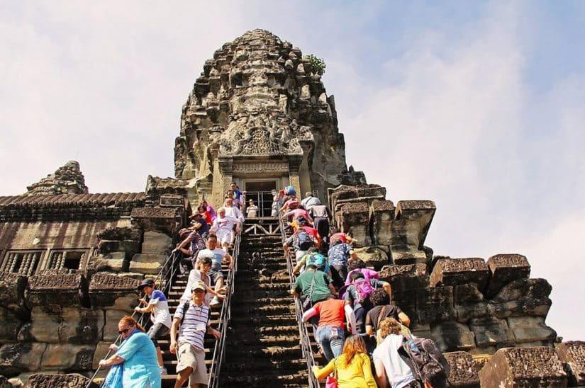 pontos turisticos do camboja