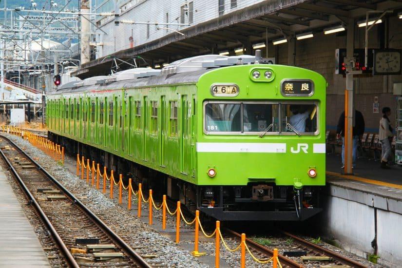 tipos de trem no japão