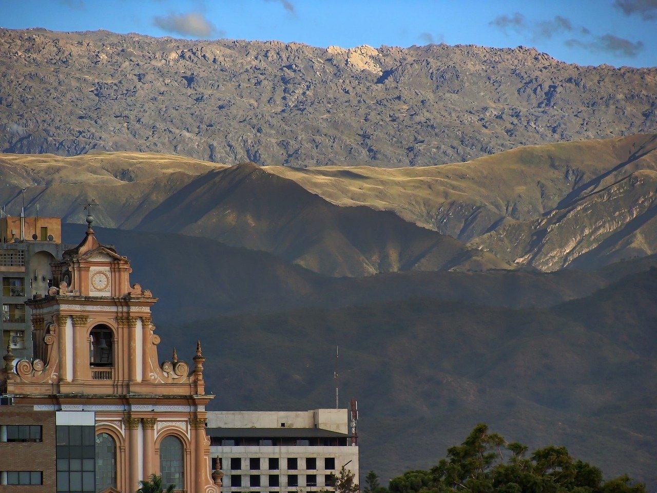 Onde se hospedar em Salta