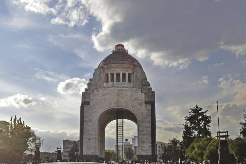 atrações da Cidade do México
