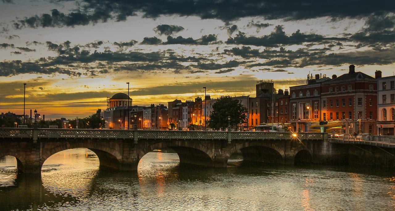dicas da Irlanda
