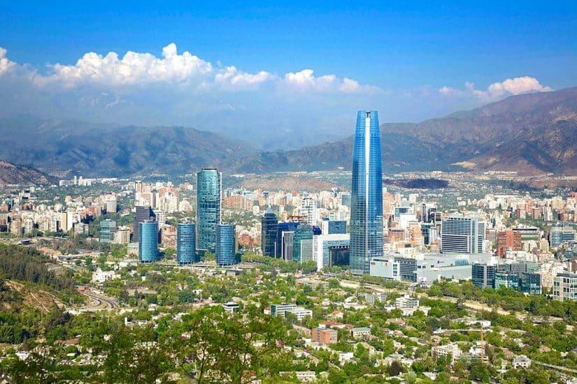 cidade do chile