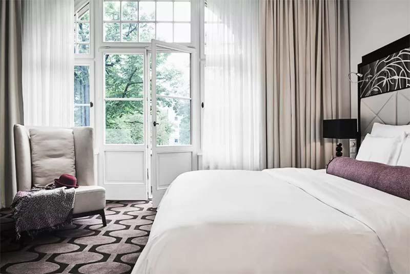 Melhor hotel em Berlim