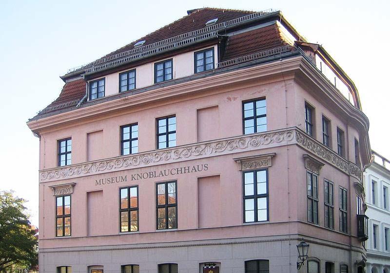 Museus gratuitos em Berlim