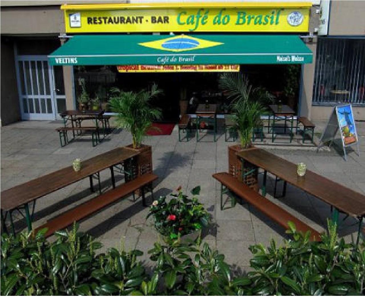 Restaurante brasileiro em berlim