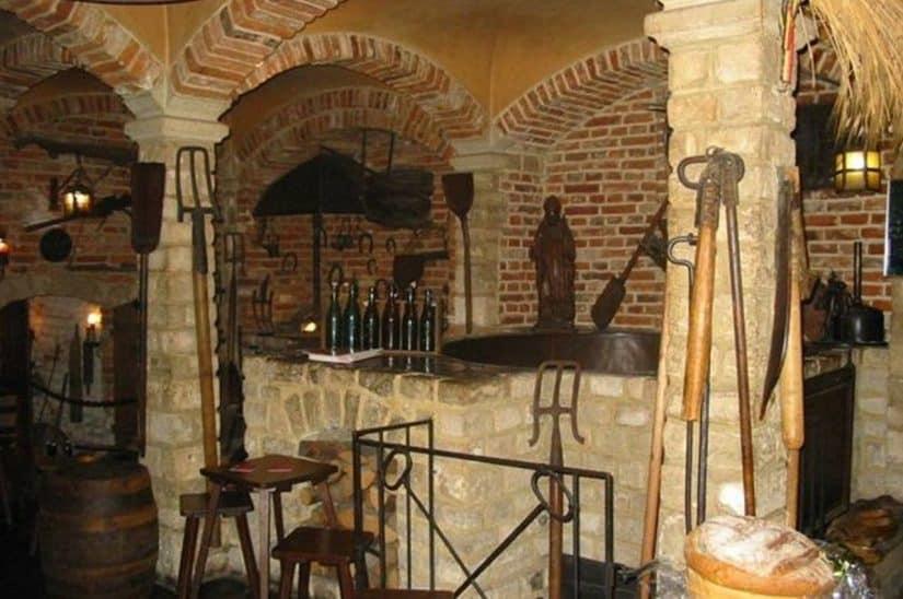 museu da cerveja belgica