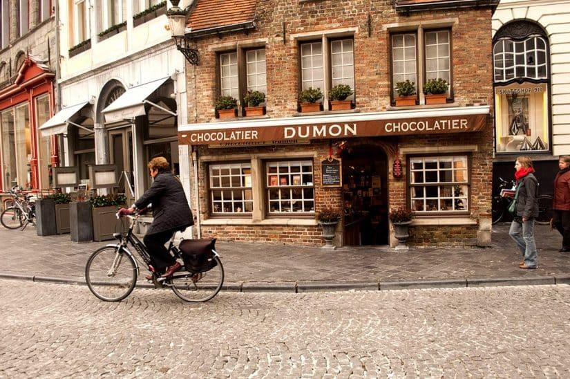 chocolate belga preço