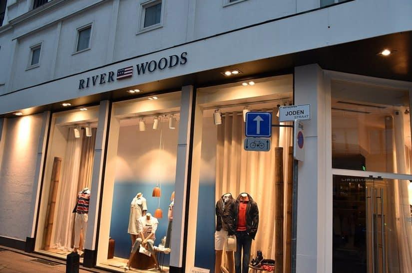 capital da moda na Bélgica