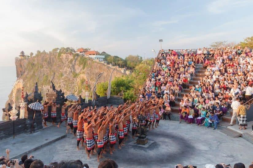 danças tipicas da indonésia