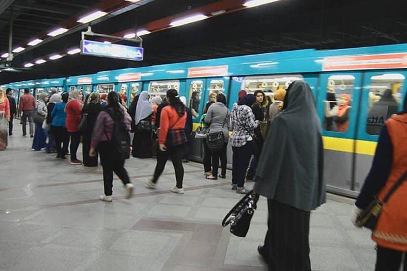 metro de Cairo