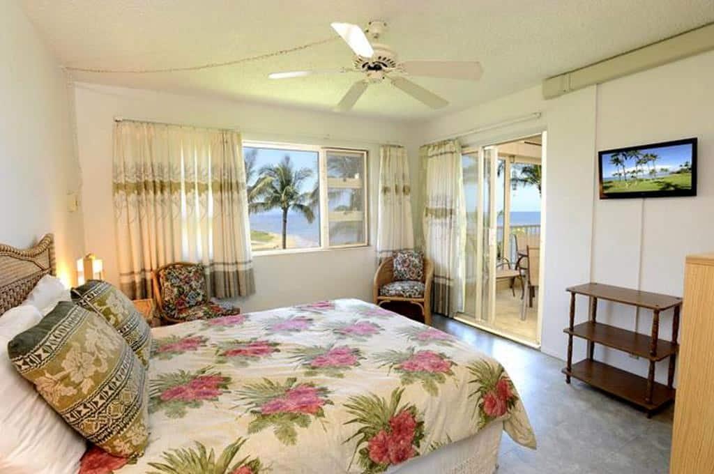 Maui onde ficar