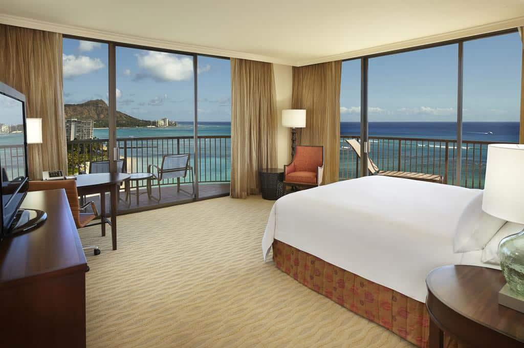 resort hawaii