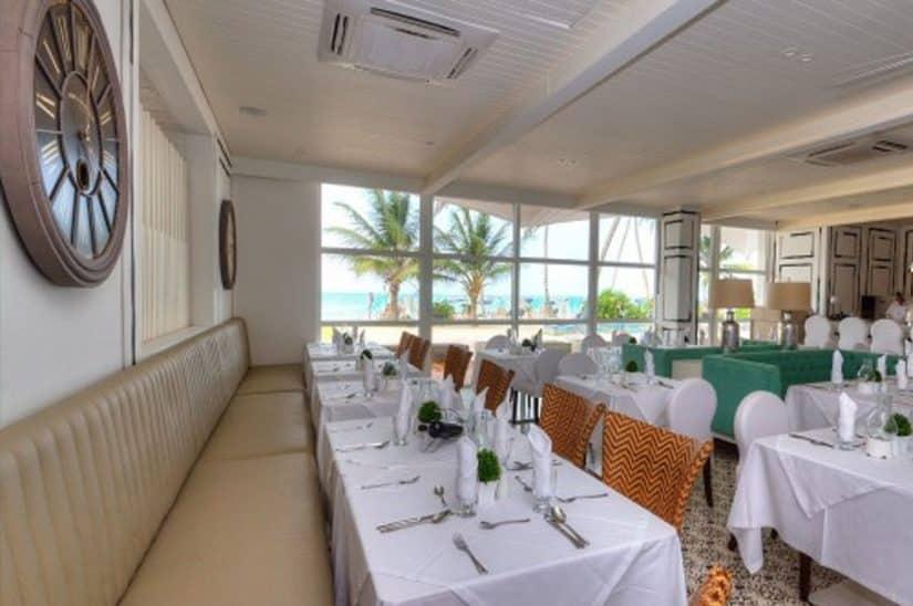 restaurante casablanca san andres