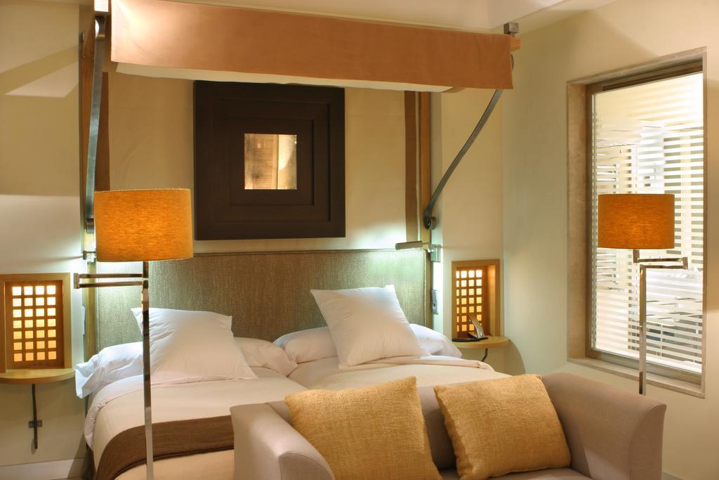 hoteis em Granada Villa Oniria