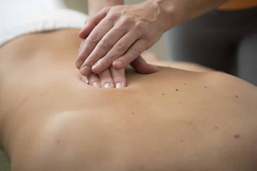 massagem em bali