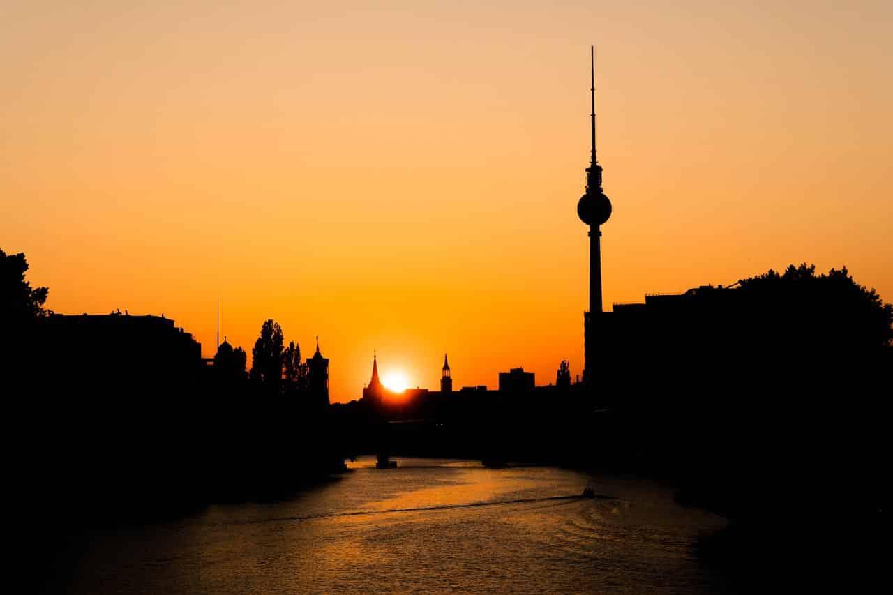 O que fazer em Berlim em 2 dias