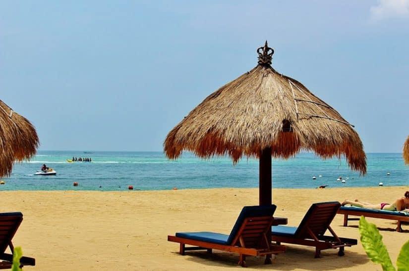 praias mais bonitas da ásia