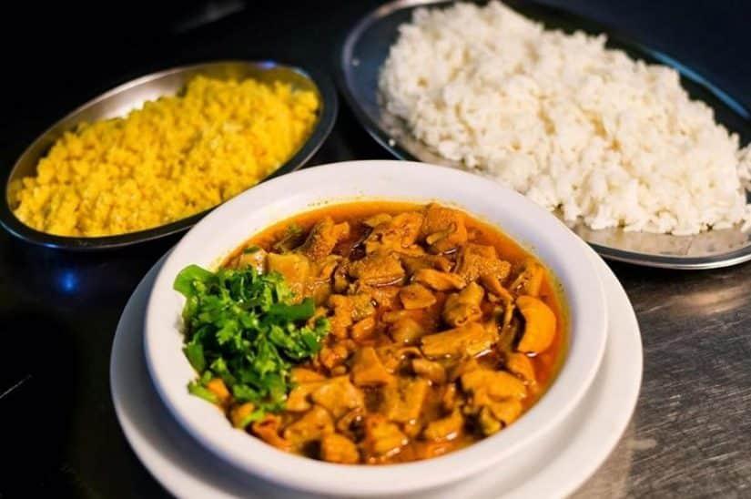 comidas tipicas do piauí