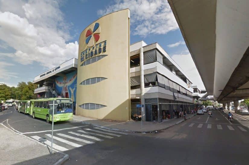 shopping cidade teresina