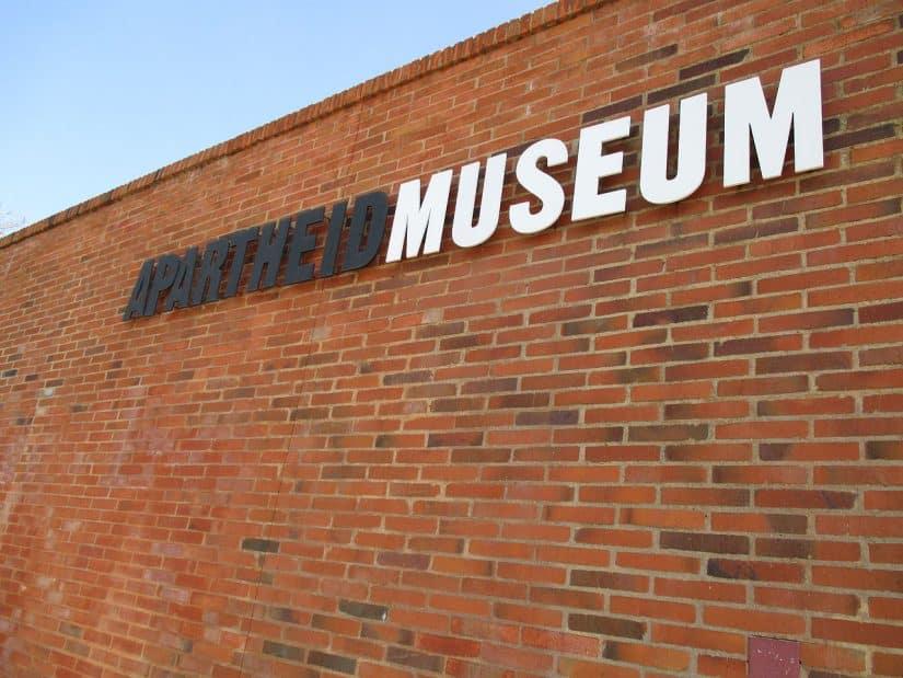 Museu do Apartheid