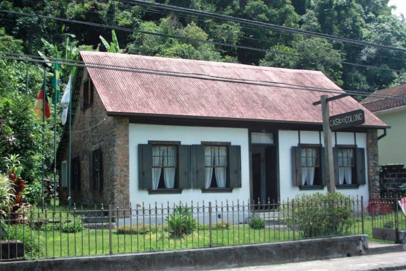 pontos turísticos de Petrópolis melhores museus