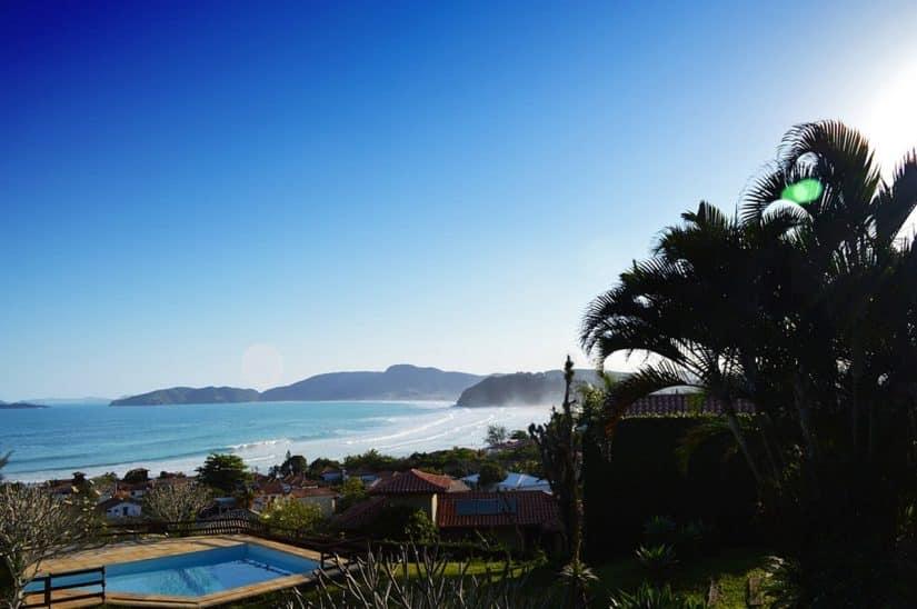 lugares diferentes para viajar no brasil