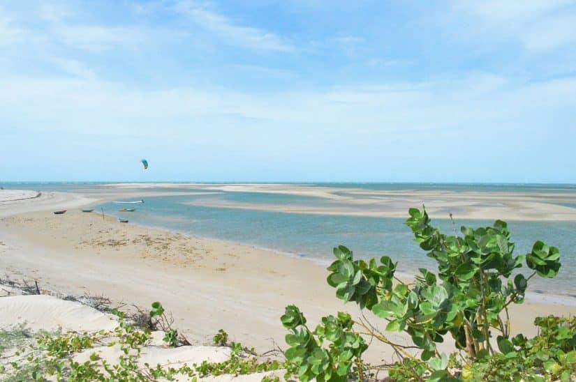 praia do macapa piauí