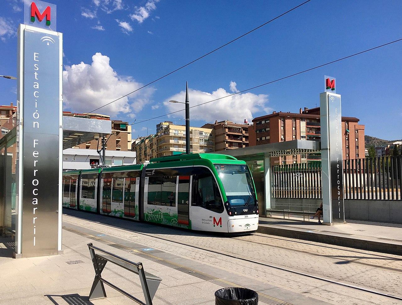 quanto custa viajar para Granada transporte