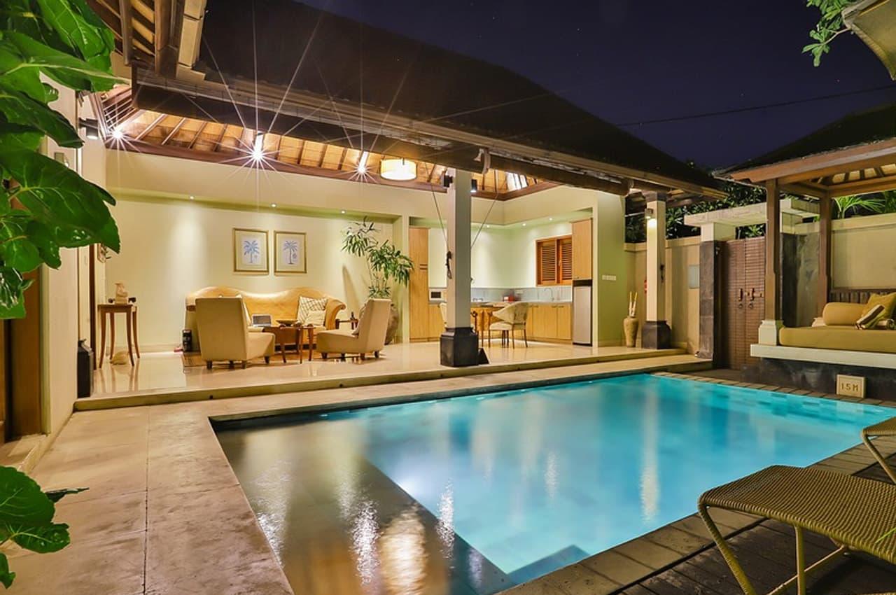 onde ficar em Bali