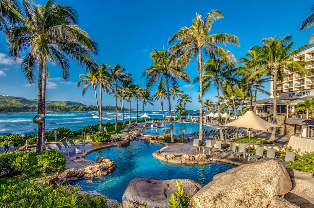 resort hawaii booking