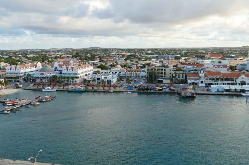 aruba capital