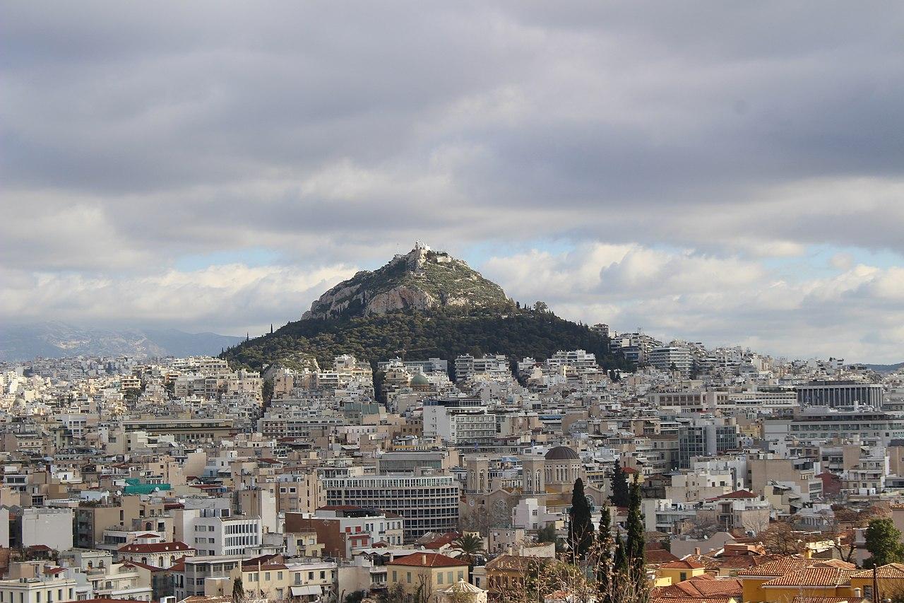 o que fazer em 15 dias na Grecia