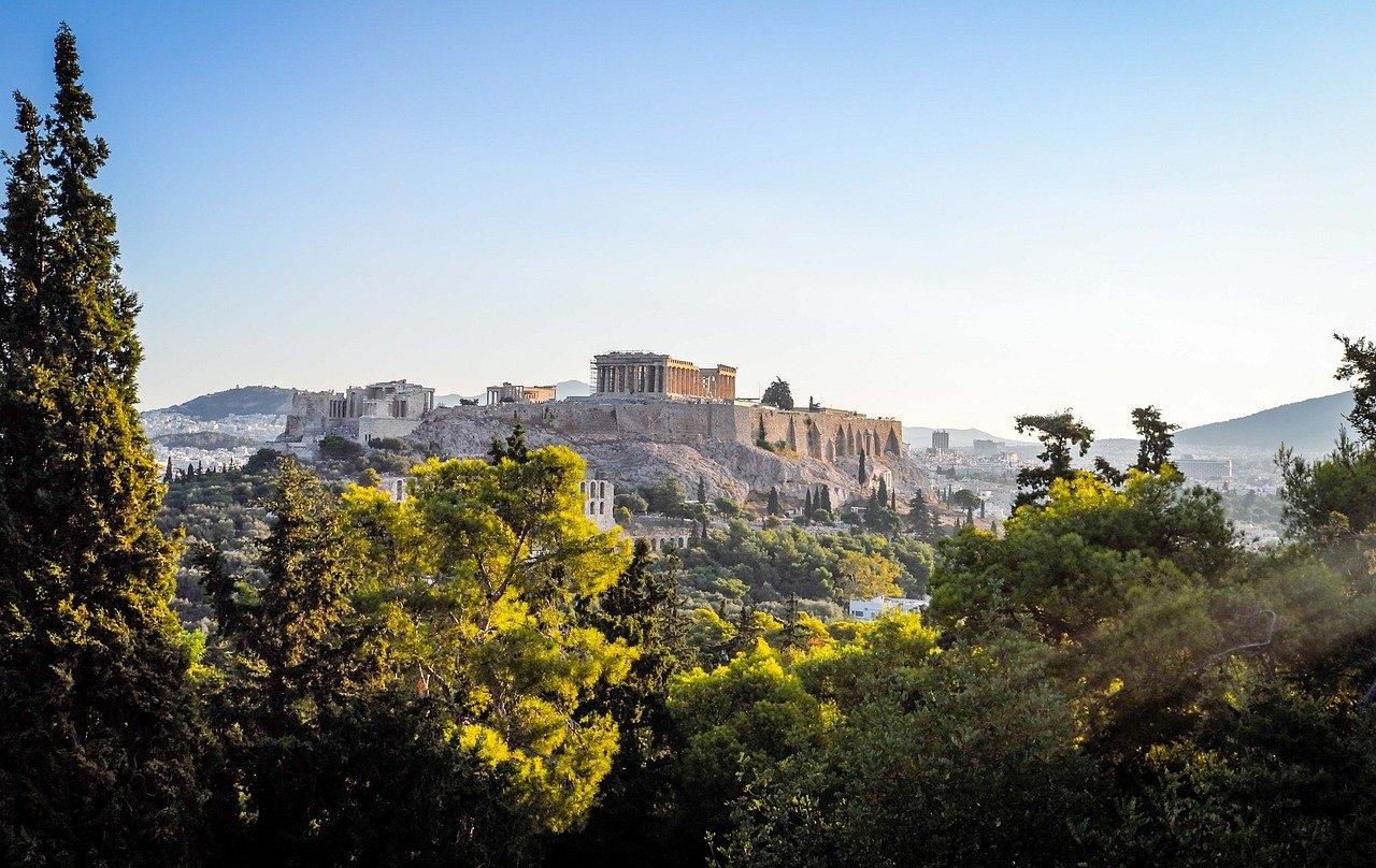 roteiro grécia e turquia