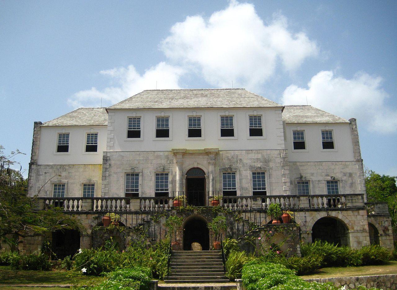 cidades da jamaica
