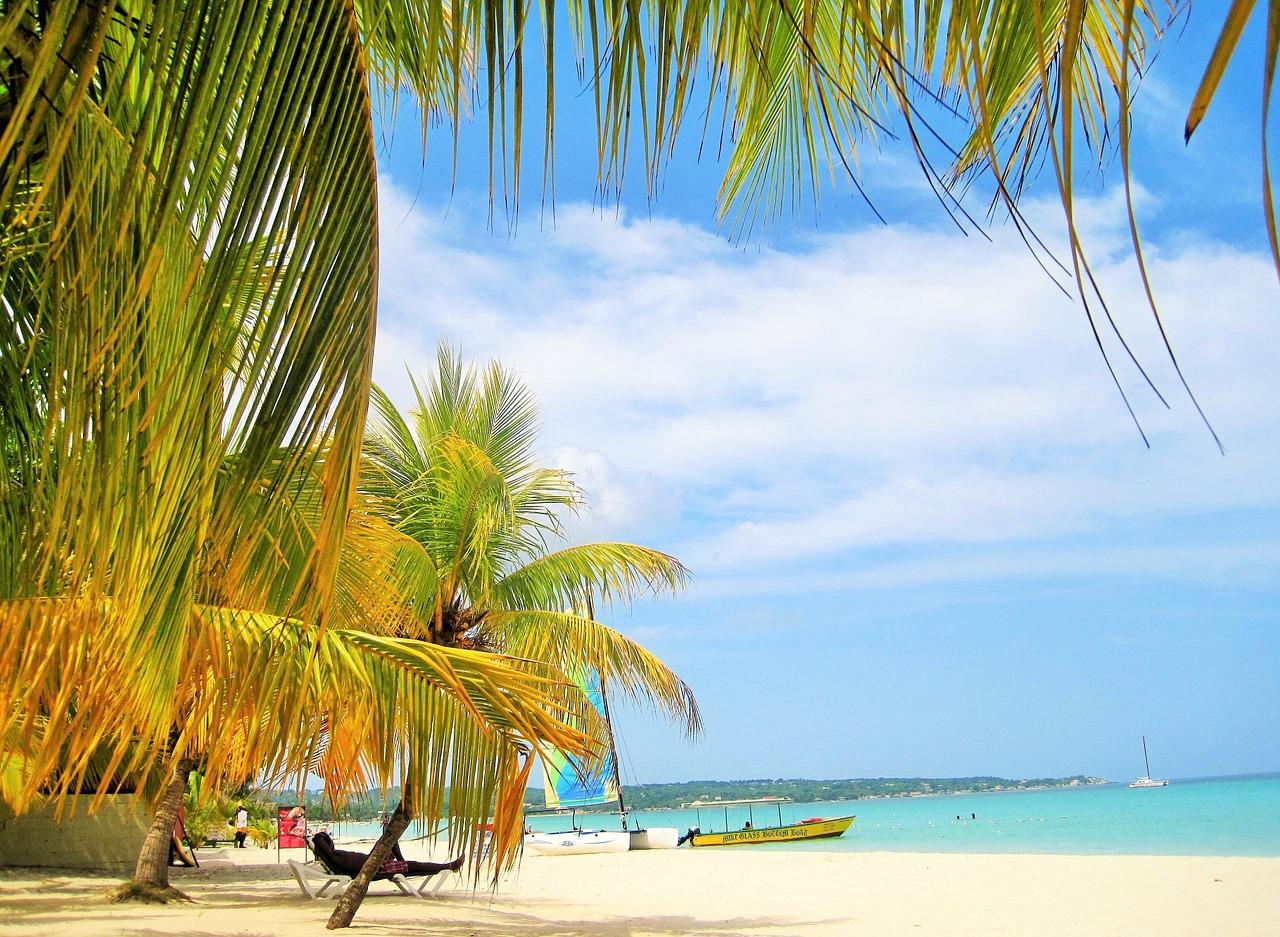 turismo jamaica