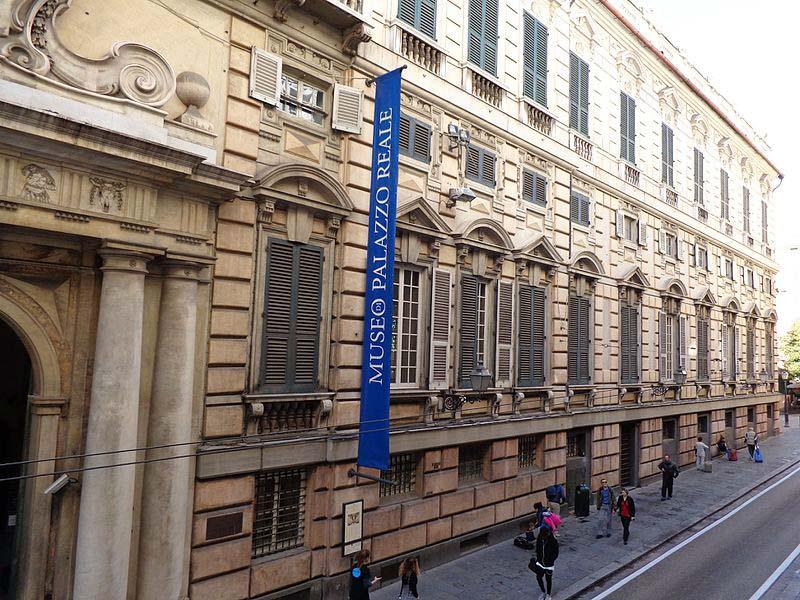 Museus em Gênova
