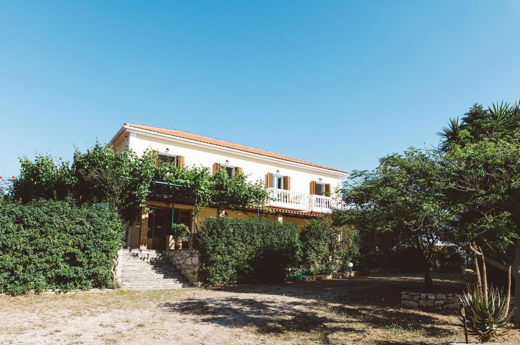 Panorama Apartments zakynthos