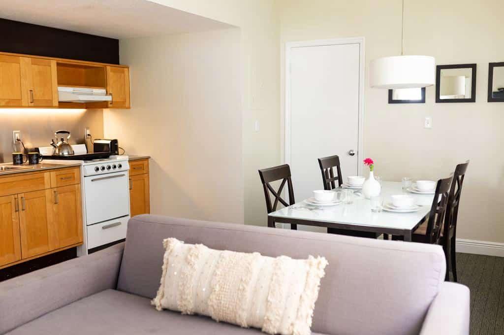 hotéis com cozinha em Miami