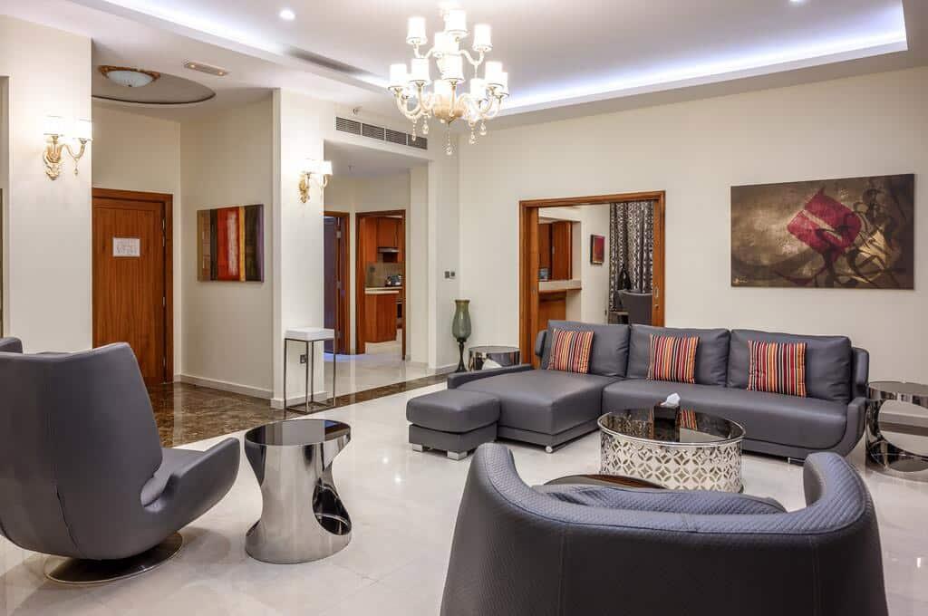 hoteis em dubai burj khalifa