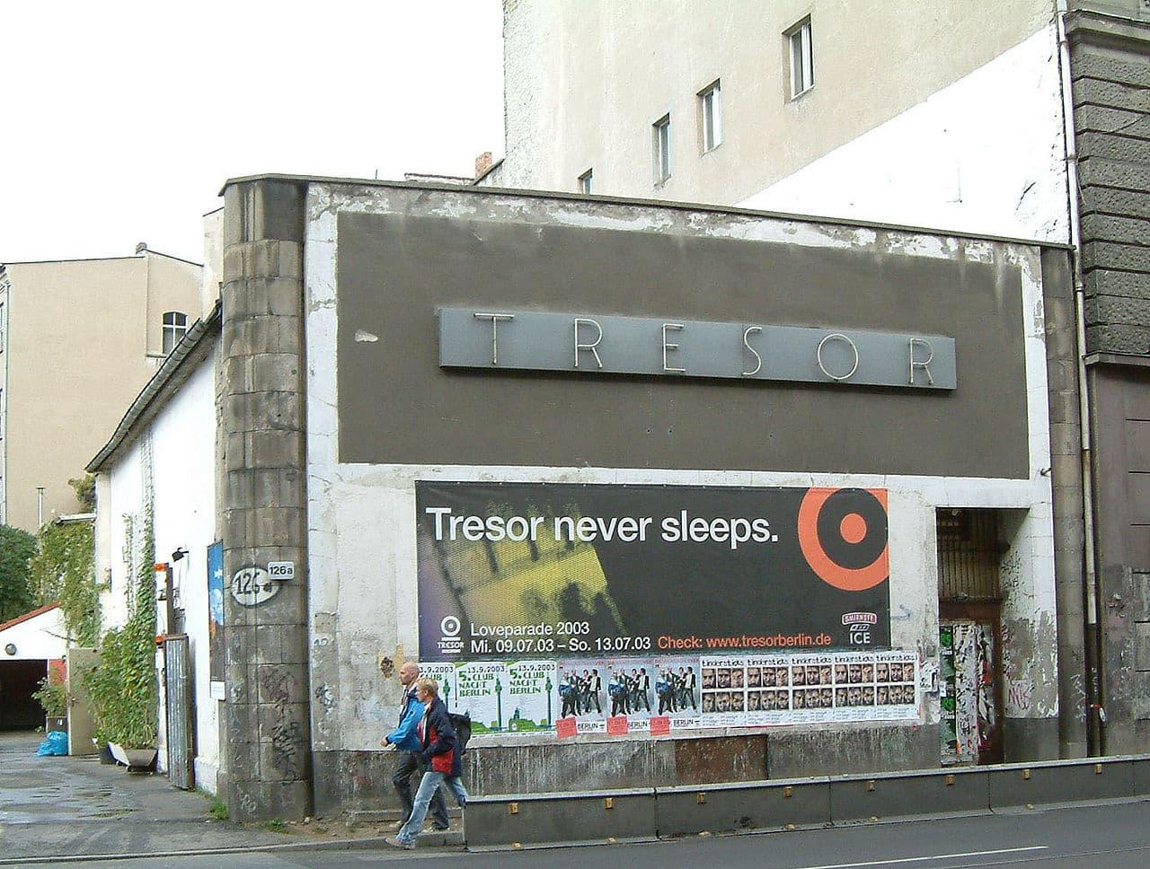 melhor da Vida noturna em Berlim